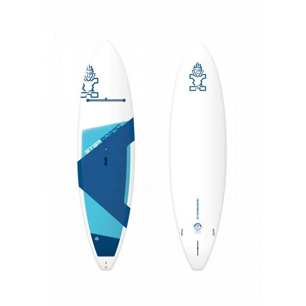 "Starboard 10'5"" X 32"" Widepoint Lite Tech SUP rigide 2019"