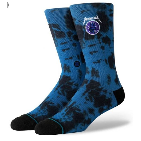 Stance Ride The Lightning Royal Chaussettes