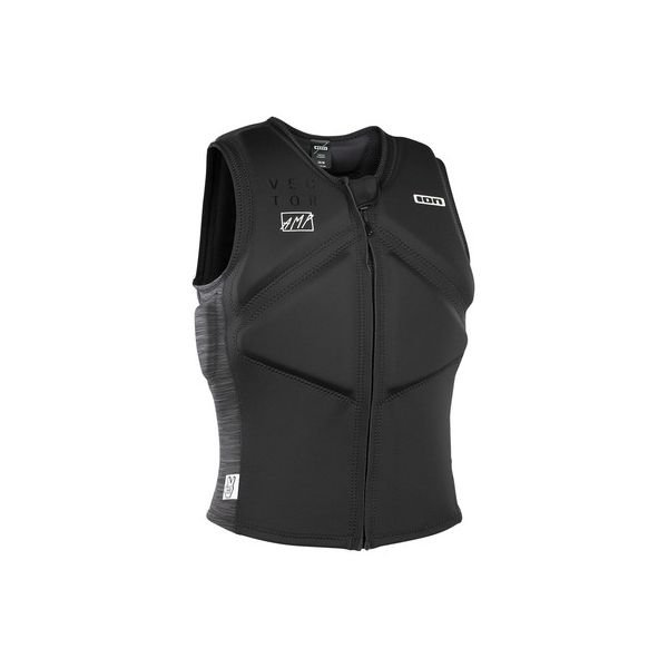 Ion Vector black gilet