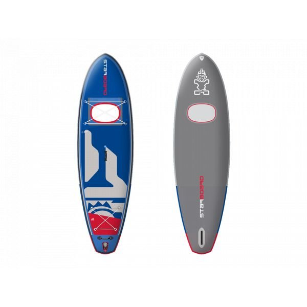 Starboard Team VISION Planche de SUP Gonflable 2020