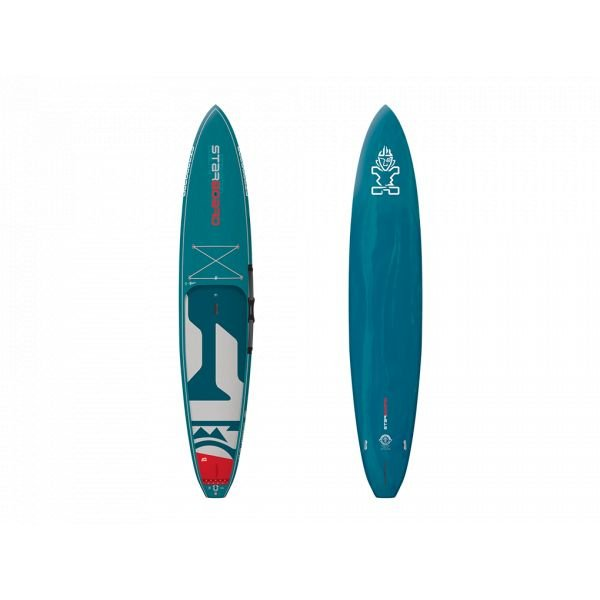 Starboard GENERATION CARBON TOP SUP rigide Touring 2020