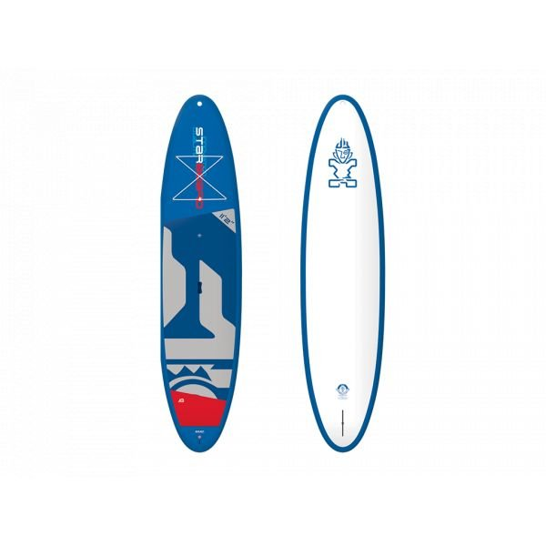 Starboard SUP GO ASAP SUP rigide Allround 2020