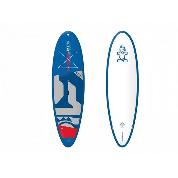 Starboard WIDE RIDE WHOPPER ASAP SUP rigide Wave 2020
