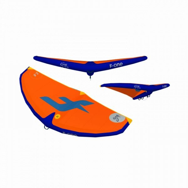 F-One Swing aile foil wing 2020