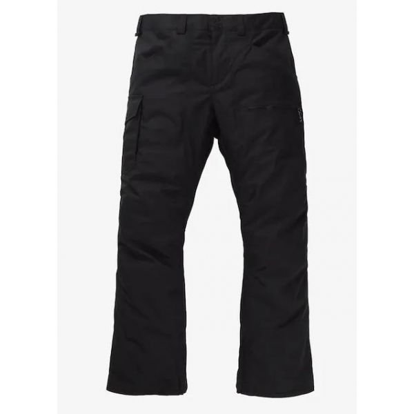 Burton Insulated Covert Black pantalon de ski / snow 2020