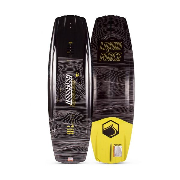 Liquid Force Classic 2020 Planche wakeboard