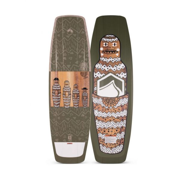 Liquid Force Reverse 2020 Planche wakeboard