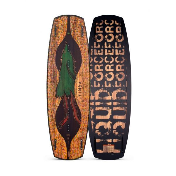Liquid Force Timba 2020 Planche wakeboard