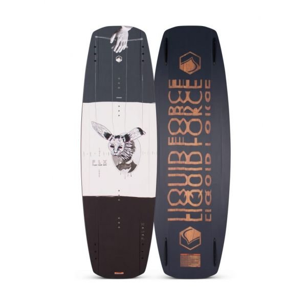 Liquid Force FLX 2020 Planche wakeboard