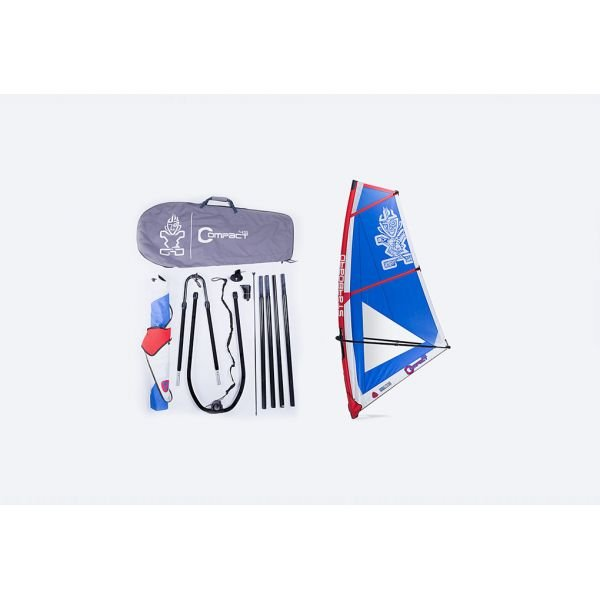 Starboard compact package 5.5 2020 GREEMENT WINDSURF