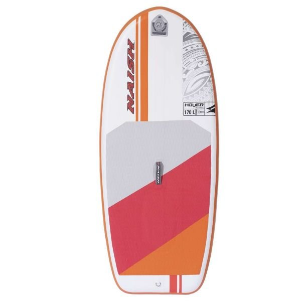Naish wing/sup foil hover inflatable 2021