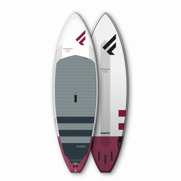 Fanatic Prowave Ltd stand up paddle rigide 2021