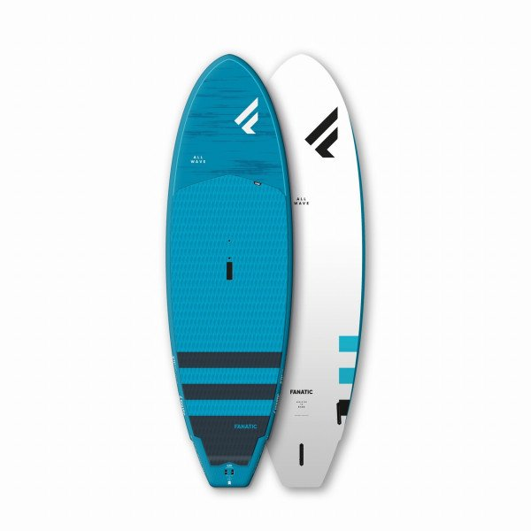 Fanatic Allwave stand up paddle rigide 2020