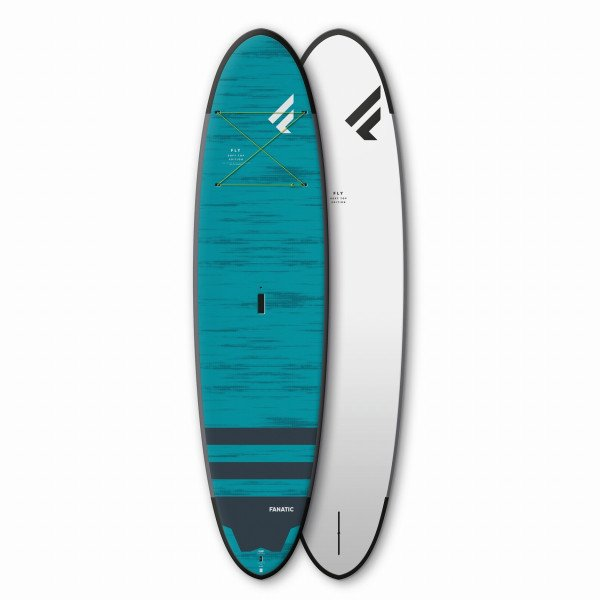 Fanatic Fly Soft Top stand up paddle rigide 2021