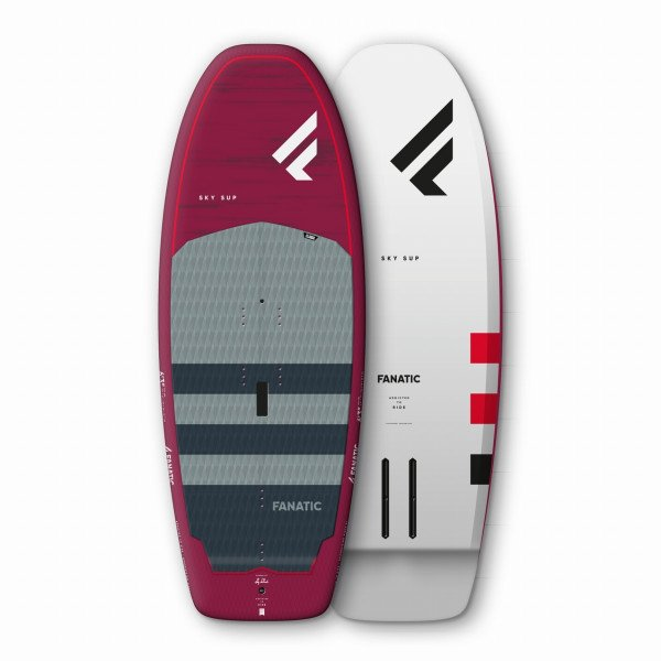 Fanatic Sky Sup Foil stand up paddle rigide 2021
