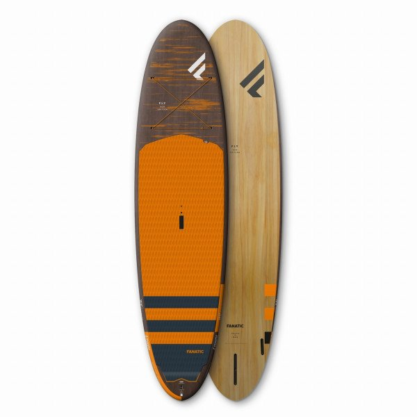 Fanatic Fly Eco stand up paddle rigide 2021