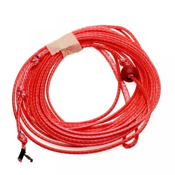 Duotone red safety line Accessoire kite h19