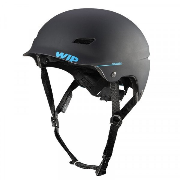 Forward wipper helmet mat black l-xl 2020 58-62CM
