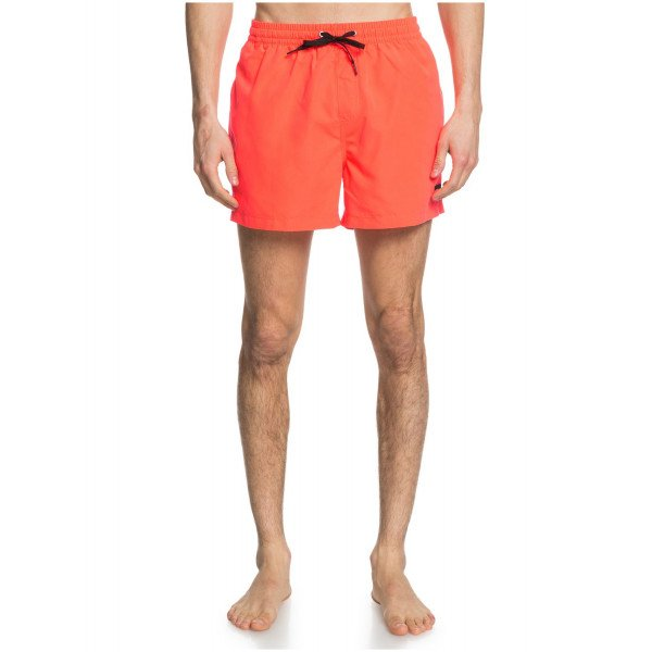 Quiksilver Everyday Volley Fiery Coral Volley short 2020