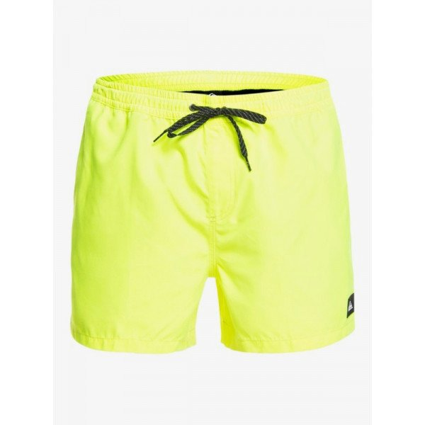 Quiksilver Everyday Volley Safety Yellow Volley short 2020