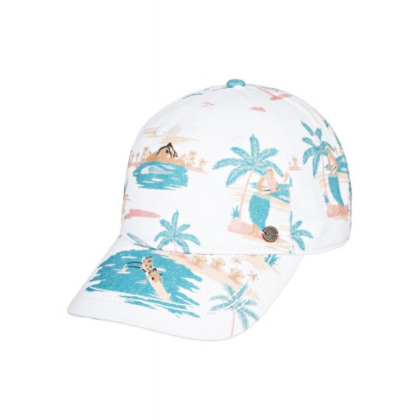 Roxy sun is shinning casquette 2020