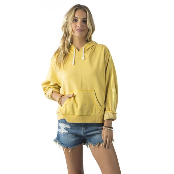 Rip curl Sundrenched sweat femme