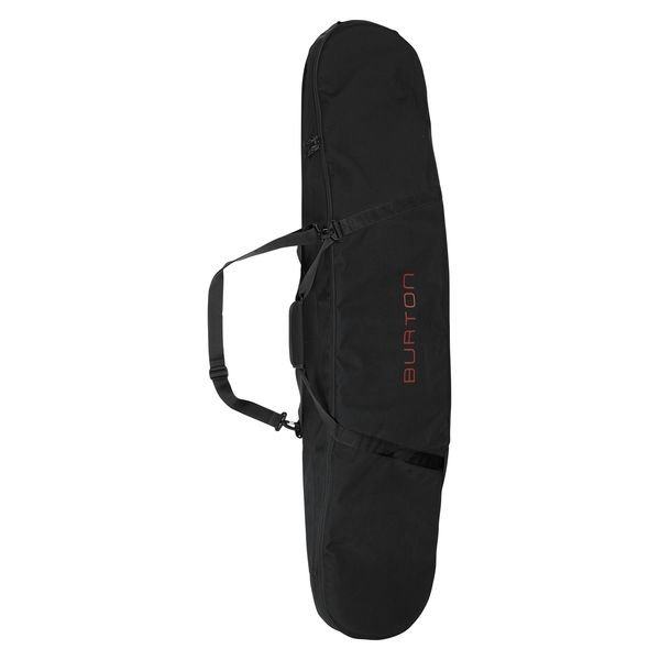 Burton Space Sack 1 Black housse snowboard 2021