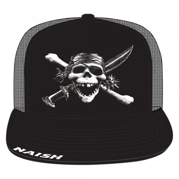 Naish headwear skull trucker 2020