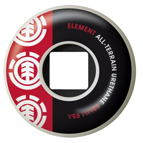 Element section 52mm h21