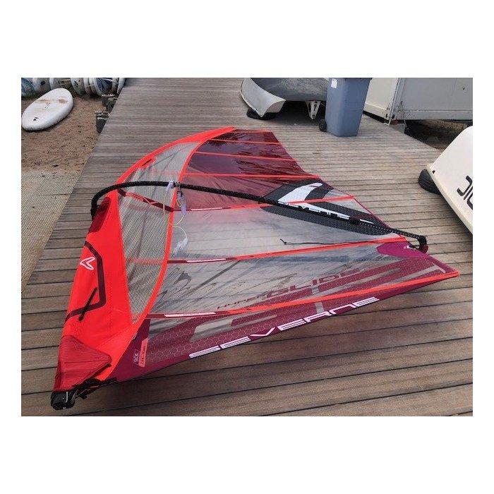 Occasion Severne Hyperglide 9.0 Gréement complet windsurf