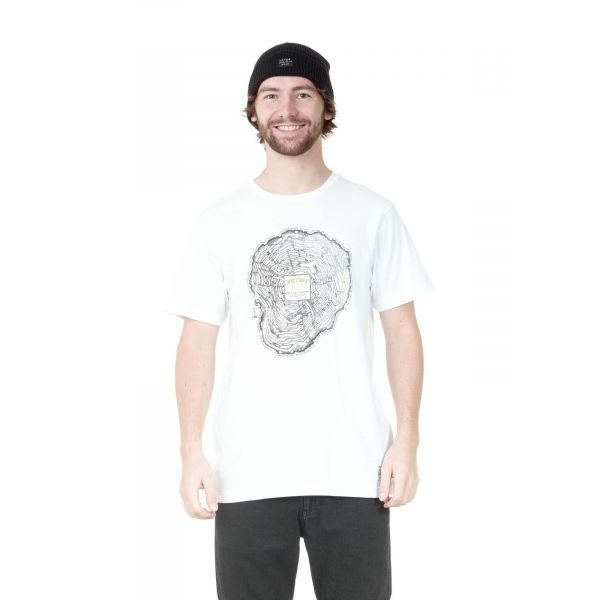 Picture Trunk white Tshirt 2021
