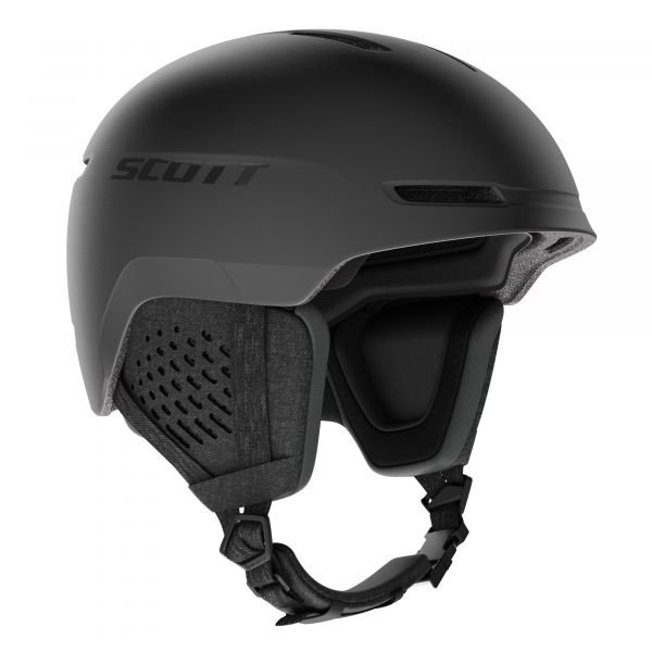 Scott track black Casque h21