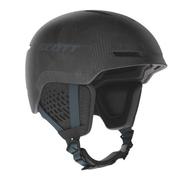 Scott track dark grey/storm grey Casque h21