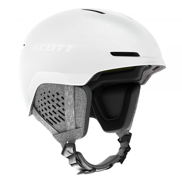 Scott track white Casque h21