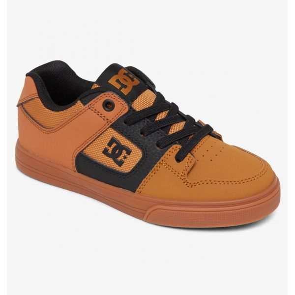 Dcshoes Pure Elastic chaussure boys 2021