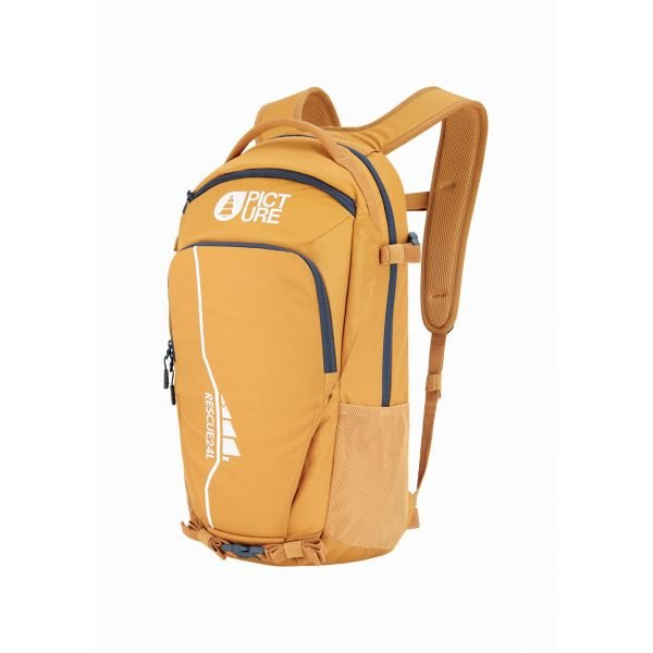 Picture rescue backpack 24l camel Sac a dos h21