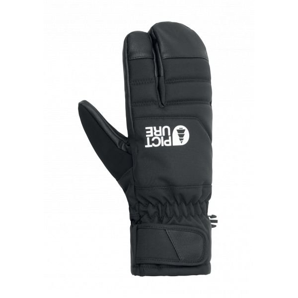 Picture sparks lobster mitts black 2021