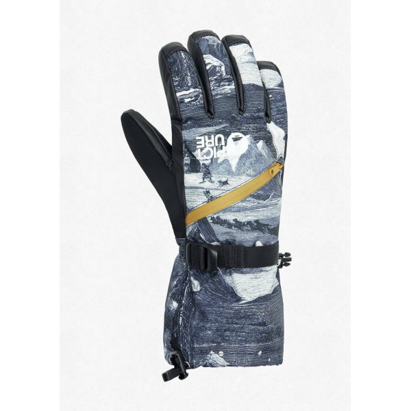 Picture kincaid gloves imaginary world h21