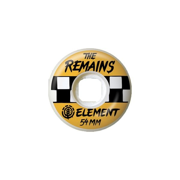 Element timber remains 54mm 2021