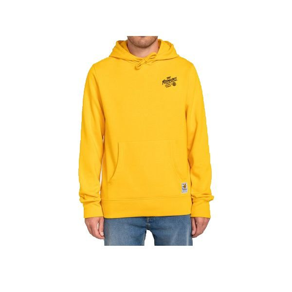 Element Liberty Hoodie Old Gold Sweat 2021