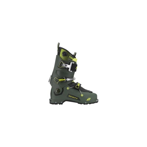 Scott sco boot freeguide carbon Chaussure ski homme h21