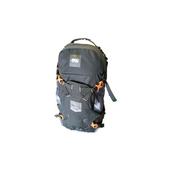 Picture OROKU 22L PK BACKPACK TECH Yellow 2020