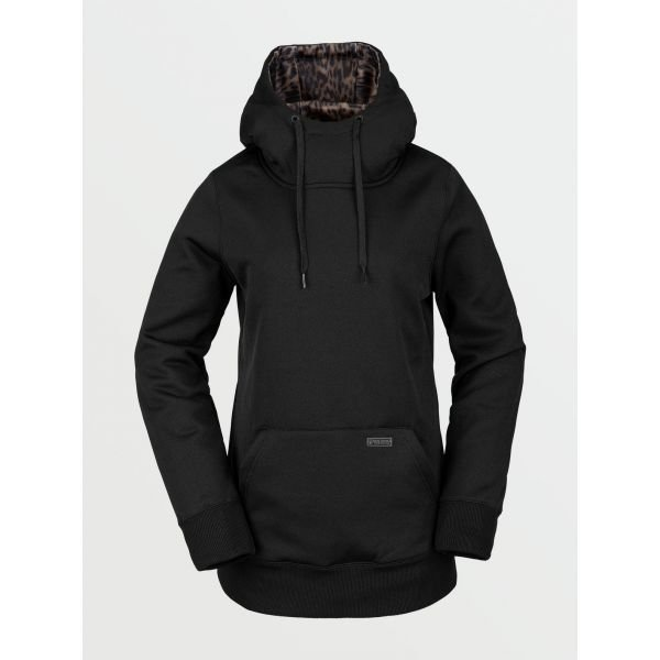 Volcom yerba p/over fleece 2021