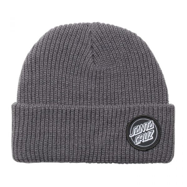 Santa cruz outline dot beanie 2021
