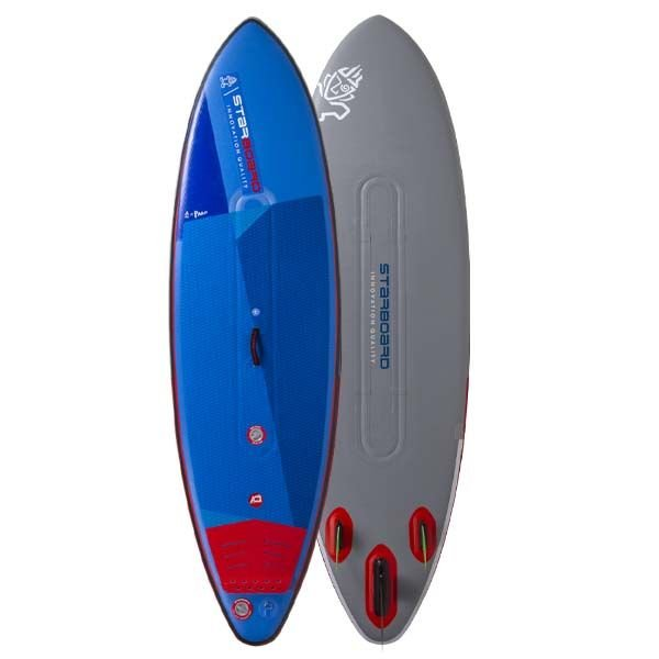 Starboard Surf Deluxe DC SUP gonflable
