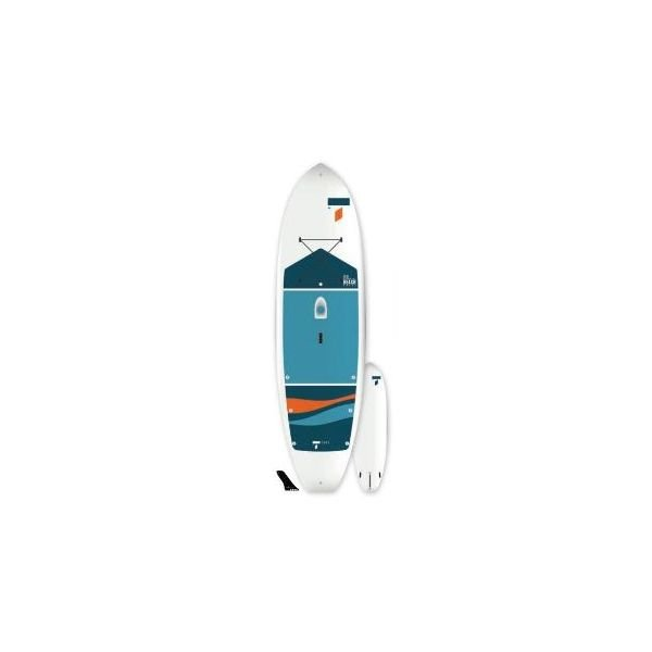 Tahe sup beach cross tough-tec 2021