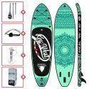 Key West Angel 9.6x30 SUP gonflable 2021