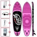 Key West Pearl gonflable SUP 2021