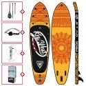 Key West Pride 10.4x31 SUP gonflable 2021