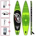 Key West Pulsar SUP gonflable 2021